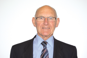Councillor Robert Reade (PenPic)