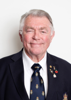 Councillor Henry Williams (PenPic)