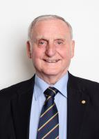 Councillor Bernard Williams