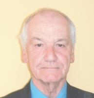 Councillor Peter Lever