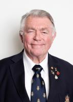 Councillor Henry Williams